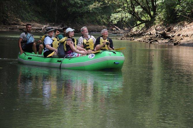 Safari Float