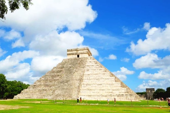 Skip the Line: Entrance Ticket to Chichen Itza
