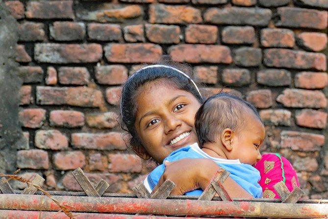 5 dias Smiley Bangladesh Tour: Dhaka histórico e o belo Barisal