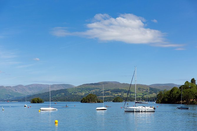 4 hour Private Lake District tour (Tour A) photo 2