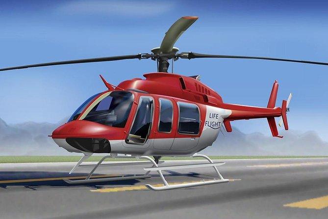 Cape Town 3-Days Attraction Tour:Helicopter tour&Cape peninsula &cape Township