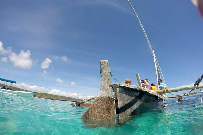 Amazing Safari Blue Snorkeling Sea trip - Zanzibar photo 30