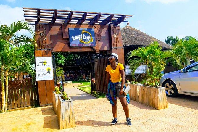 Let's Explore Ghana