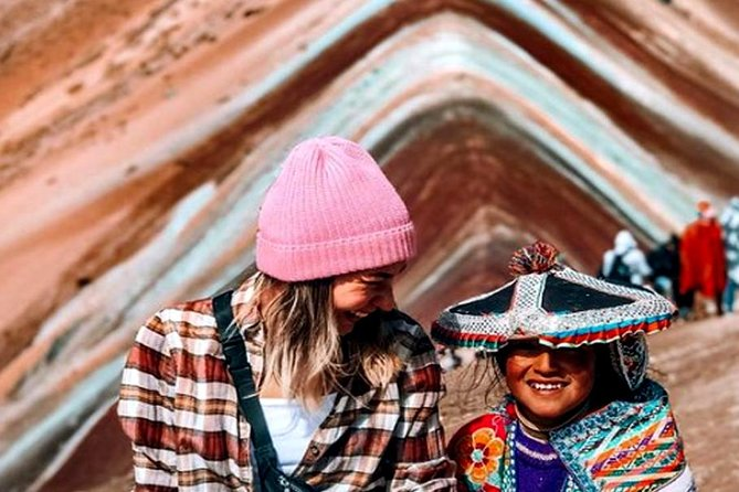 7 Colors Mountain Tour Cusco 01 Day
