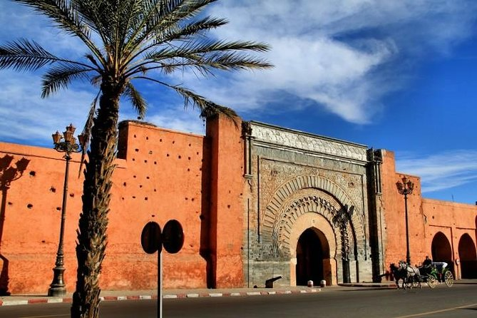Marrakech Half-day History and Monuments Secrets photo 4