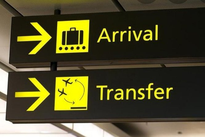 Lisbon airport transfers