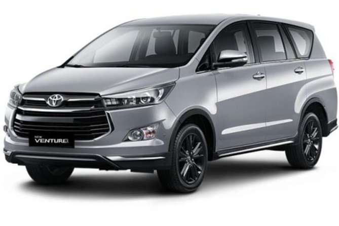 Airport Transfer: Airport To Kuta/kuta To Airport