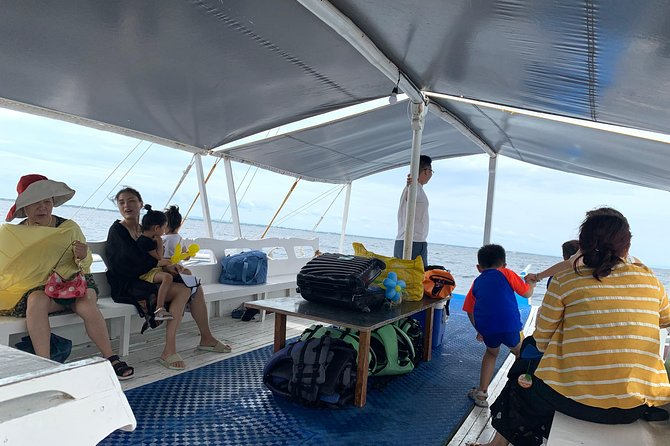 Mactan Island Hopping Journeys