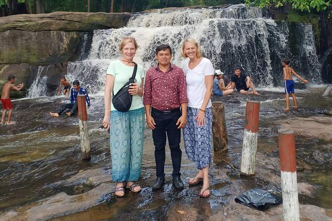 3 Day Discovery of Angkor Wat & Kulen National Park photo 3