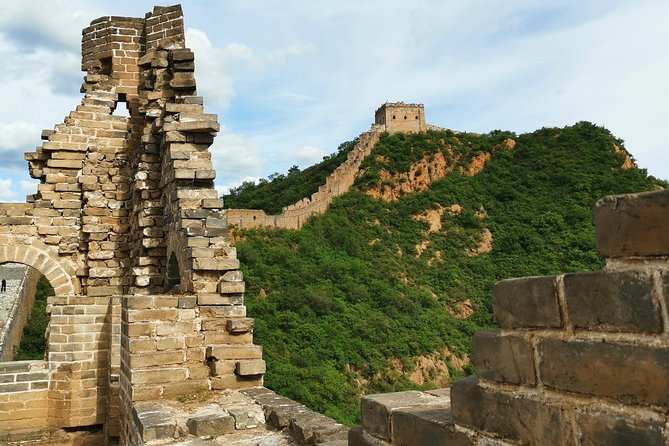 Private round-trip transfer from Beijing to Jinshanling Great Wall photo 7