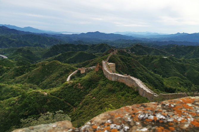 Private round-trip transfer from Beijing to Jinshanling Great Wall photo 4