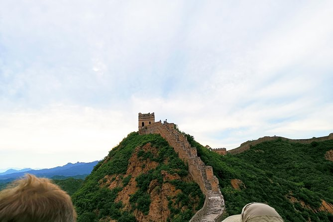 Private round-trip transfer from Beijing to Jinshanling Great Wall photo 3