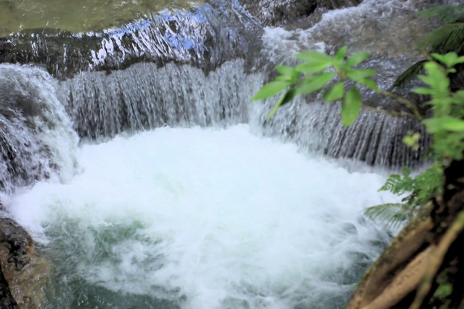 Benta River Falls Adventure & Sightseeing Tour