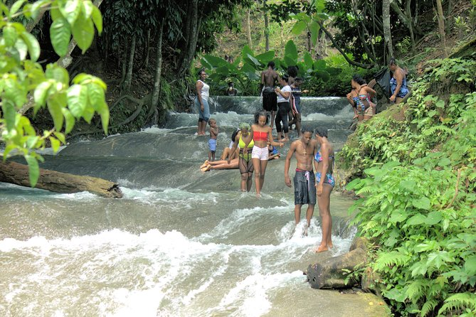 Benta River Falls Day Adventure photo 8