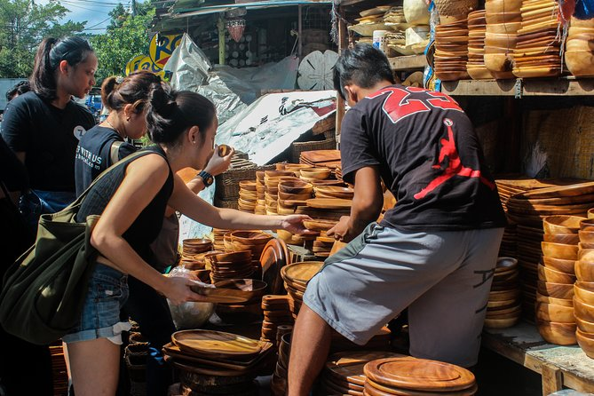 Hop on and Discover Manila's Local Markets