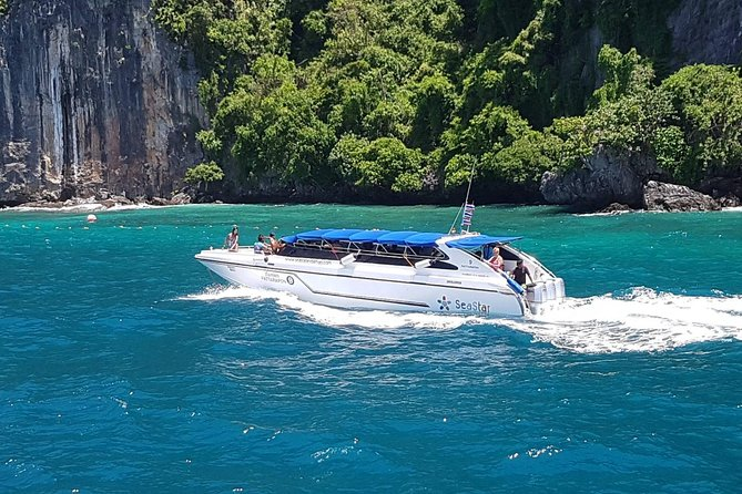 Jame Bond & Khai Islands Tour by Speed Boat photo 10