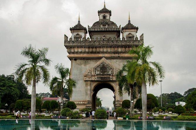 12 days LAOS & VIETNAM