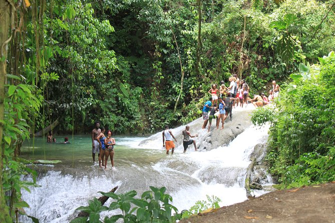 Benta River Falls Day Adventure photo 7