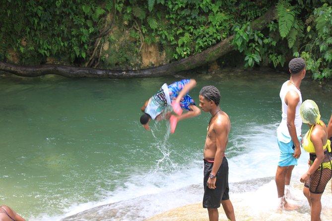 Benta River Falls Day Adventure photo 4