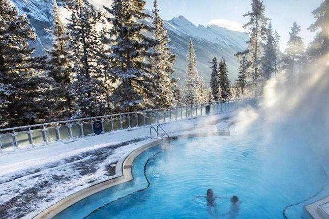 Winter-Banff/ Sulphur Mountain One Day Tour