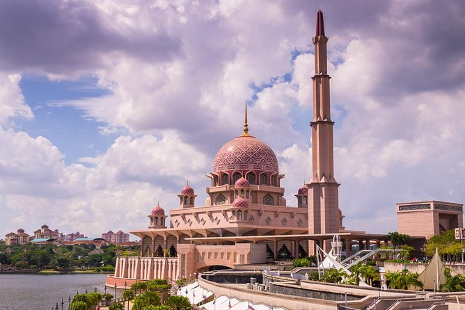Putrajaya Tour Including Lunch