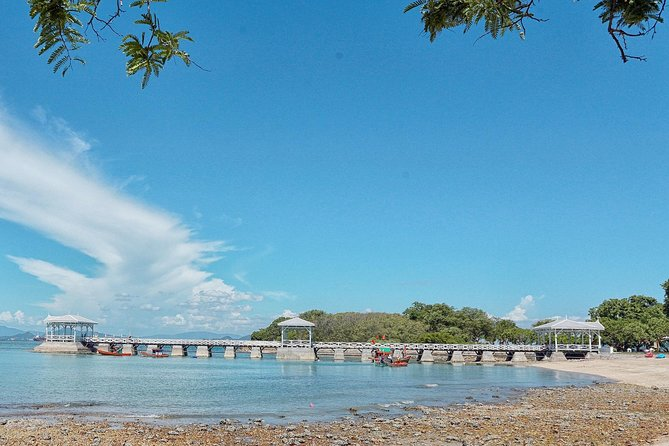 Asdang Bridge