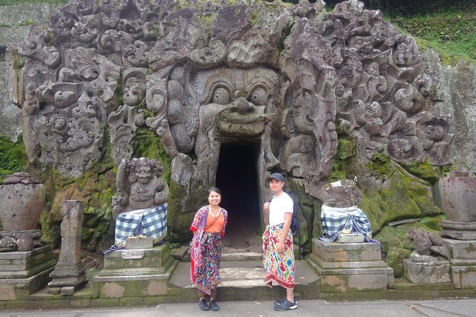 Best Bali Traditional village & Culture tour with Scenic countryside