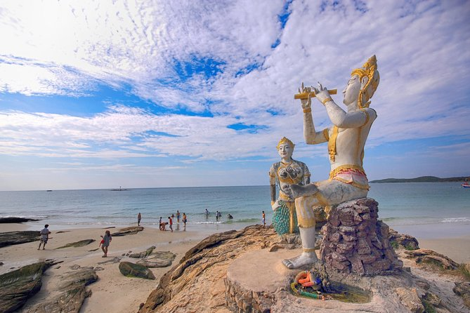 Tropical Bliss on Relaxing Koh Samed