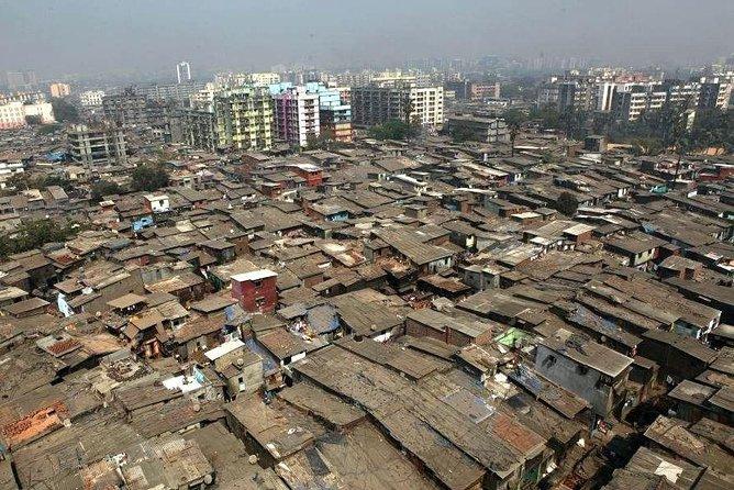 Dharavi Slumdog Millionaire Tour