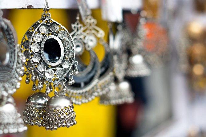 Jaipur Gems & Jewelry One Day Tour