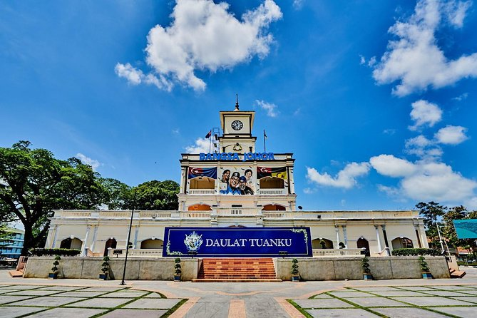 Muar : The Royal Town of Johor Private Day Tour from Kuala Lumpur