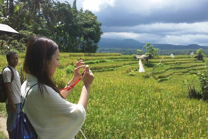 Explore The Original of Bali Nature with Kastala Trekking Including Lunch