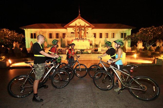 Chiang Mai Sunset Ride