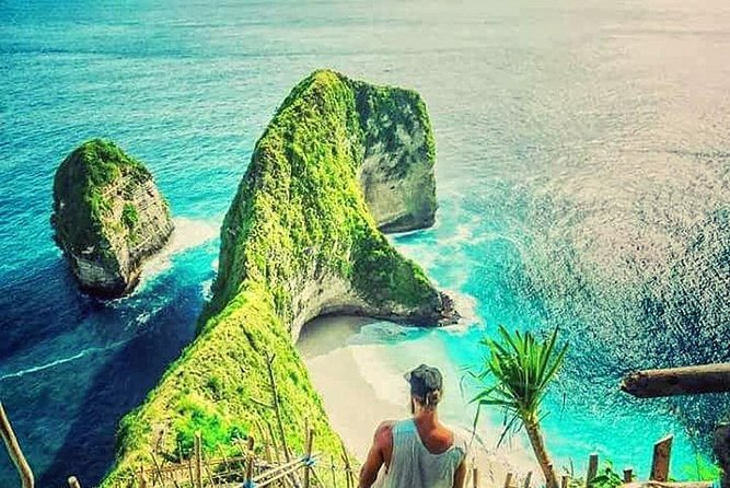 Nusa Penida Full Day Trip from Bali