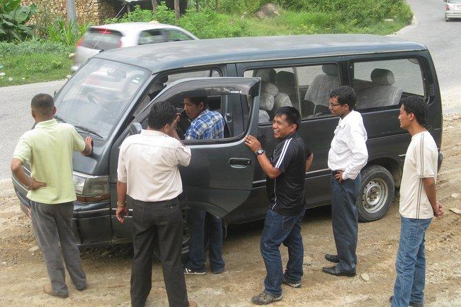 Car Rentals in Kathmandu