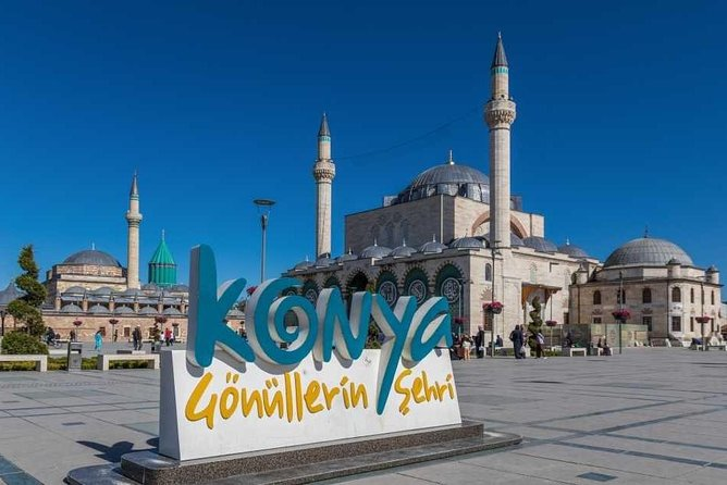 Full Day Private Historical Konya Tour from Cappadocia