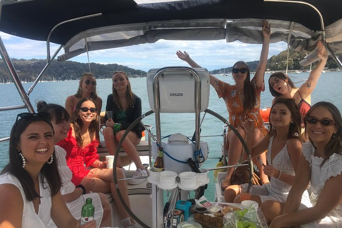 2 Hour - Part Day Pittwater Tour
