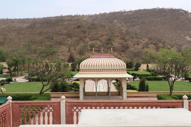 Hiking In Jaipur - A Guided Tour photo 2