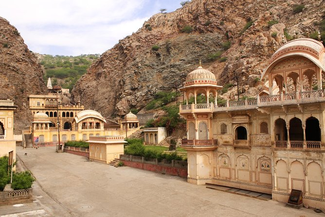 Hiking In Jaipur - A Guided Tour photo 4