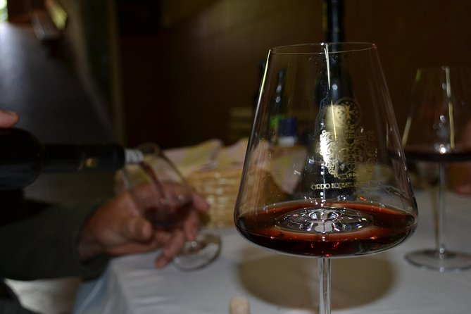 Chocolate and premium wines of Slovenia - from Ljubljana