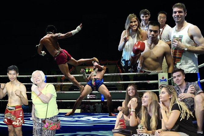 Muay Thai - Our Unique and Highly Revered National Sport