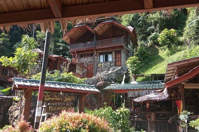 Bukit Lawang, North Sumatra