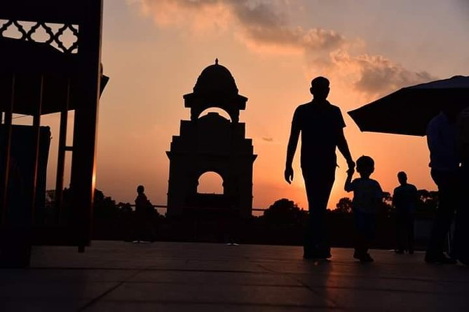 Evening Delhi City Tour - 4 Hours with transfers photo 2
