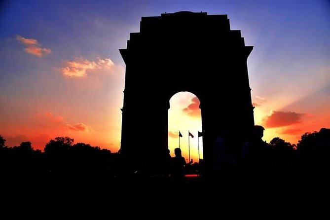 Evening Delhi City Tour - 4 Hours with transfers photo 1