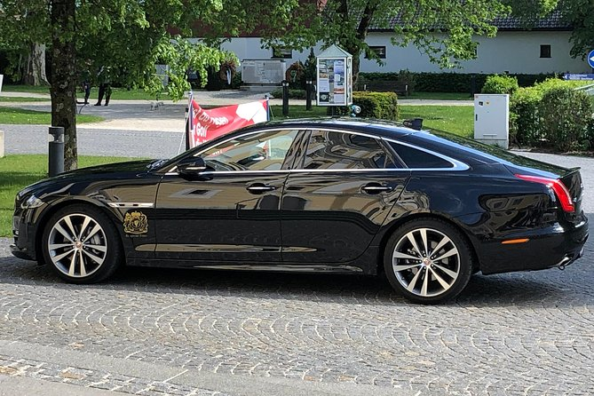 Private King Ludwig Tour to Herrenchiemsee Castle from Salzburg