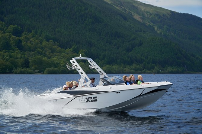 Private Speedboat Trips photo 1