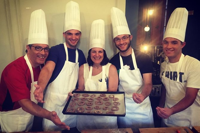Private Walking Tour of Rome and a Cooking Class photo 1