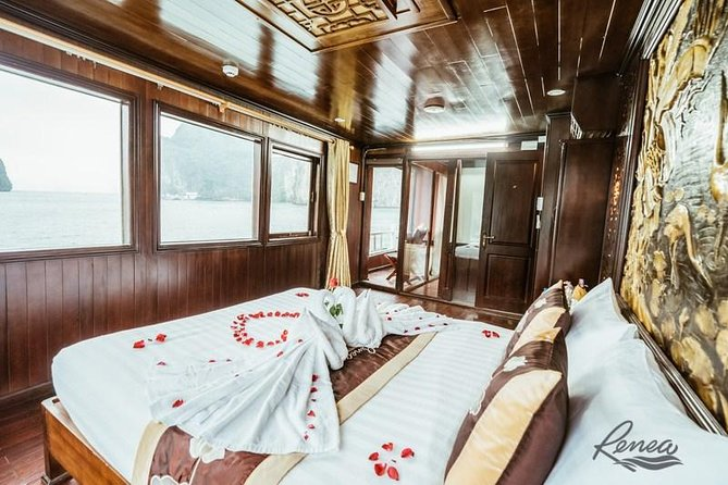 Renea Cruises 2 days 1 night Perfect choice for a good balance of time and money