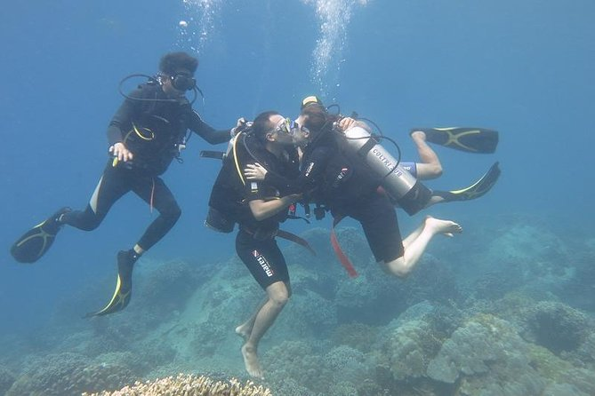 Discover Mun Island with Scuba Diving Tour photo 1