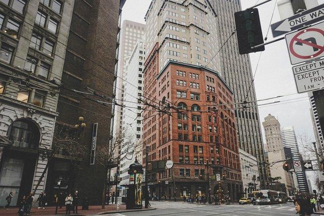 San Francisco: Gold Rush Era Exploration Game & Tour